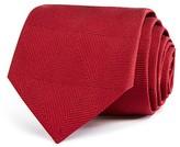 Armani Collezioni Alternating Stripe Classic Tie