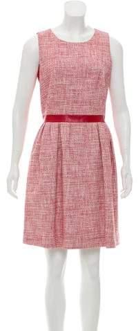 Paule Ka Tweed Mini Dress w/ Tags
