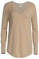Thumbnail for your product : NIC+ZOE, Petites Vital V-Neck Sweater