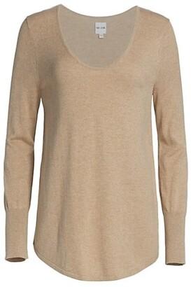 NIC+ZOE, Petites Vital V-Neck Sweater