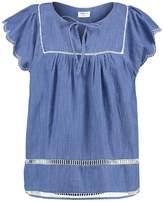 Gap Print Tshirt medium indigo