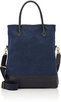 Barneys New York WOMEN'S ADRIANA FOLDOVER TOTE