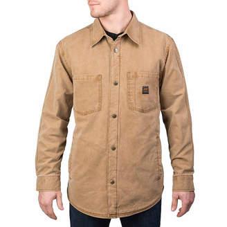 Walls Vintage Duck Shirt Jacket