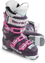 Tecnica 2016/17 Cochise 95 Ski Boots (For Women)