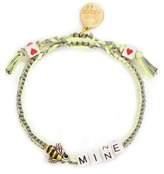 Venessa Arizaga 'Bee Mine' bracelet