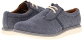 Dr. Martens Regan Lace Shoe (Chambray) - Footwear