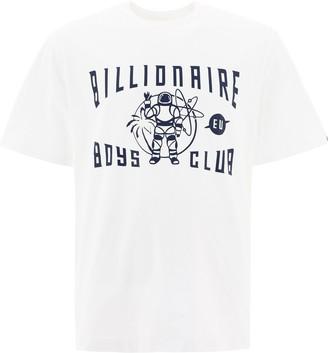 Billionaire Boys Club Printed T-Shirt