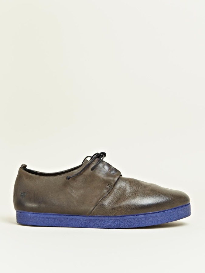 Marsèll Men's Fiore Marcio Blocco Shoes