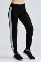 Beyond Yoga Cozy Fleece Color Blocked Sweatpant