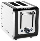 Dualit 2-Slice Design Series Toaster in Black
