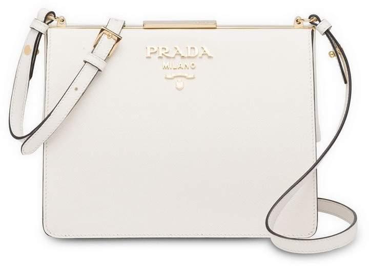 03d506d7e67b Prada Fabric Bag - ShopStyle Canada