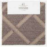JCP HOME JCPenney HomeTM Quinn Lattice Swatch Card