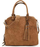 Violet Ray Logan Satchel - Women's