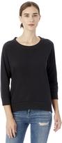 Alternative Semi-Pro Modal Fleece Sweatshirt