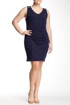 Tart Anna Short Dress (Plus Size)