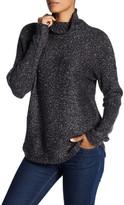Velvet by Graham & Spencer Turtleneck Knit Sweater
