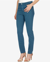 Lucky Brand Colored Wash Skinny Jeans