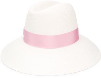 Borsalino Clodette fedora hat