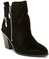 Fergie Bianca Zip Boot