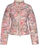 Patrizia Pepe Down jackets - Item 41726893