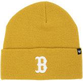 '47 Boston Red Sox Haymaker Knit Hat