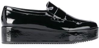 Högl Platform Slip-On Loafers
