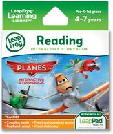 Leapfrog Disney® Planes Interactive Storybook