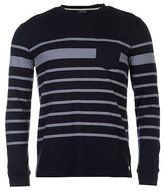 Quiksilver Mens Major Sweatshirt Crew Neck Sweater Jumper Long Sleeve Clothing
