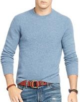 Polo Ralph Lauren Merino Wool Cashmere Sweater