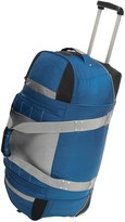 High Sierra Ultimate Access Wheeled Duffel Bag - 30""