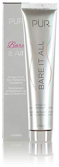 Pur Bare It All 4in1 Skin- Perfecting Foundation 45ml