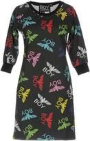 Boy London Short dresses