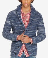Denim & Supply Ralph Lauren Men's Shawl-Collar Cardigan