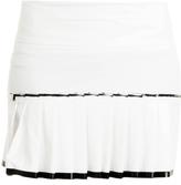 Monreal London Flip Skirt