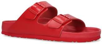 Birkenstock Valentino Garavani x Leather Slides
