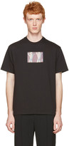 Alexander Wang Black Miami Babes T-Shirt