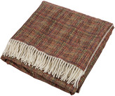 Kielder Cotton/Wool Throw