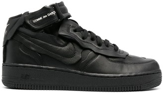 Nike Cut Off Air Force 1 sneakers