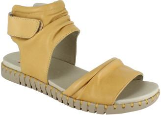 National Comfort Orlie Ankle Strap Sandal
