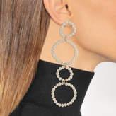 Saskia Diez Holiday No3 mono earring with freshwater pearls
