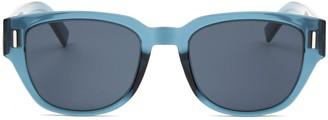 Christian Dior Wayfarer Frame Sunglasses
