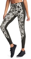 Gap GapFit Blackout Technology gFast mesh-panel leggings