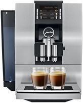 JURA Z6 Espresso & Cappuccino Maker