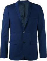 Calvin Klein formal blazer - men - Wool/Polyester/Viscose/Spandex/Elastane - 46