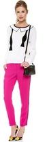 Kate Spade Highliner Clover Cross Body Bag