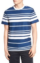 Lacoste Men's Stripe T-Shirt