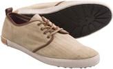 Blackstone DM52 Herringbone Nubuck Sneakers (For Men)