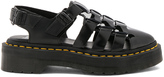 Dr. Martens Oriana Pointed Fisherman Sandal