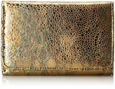 Hobo Jill Compact Leather Wallet