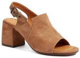 Chie Mihara Operanti Block Heel Sandal